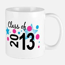 Star Bubble Grad 2013 Mug