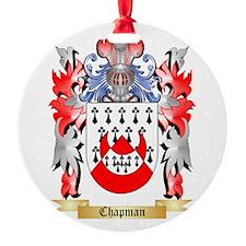 Chapman Ornament
