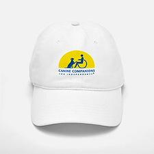 Color Canine Companions Logo Baseball Baseball Baseball Cap