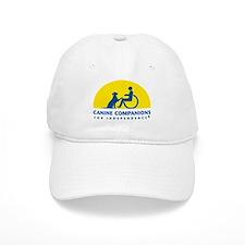 Color Canine Companions Logo Baseball Baseball Cap