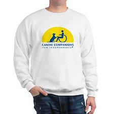 Color Canine Companions Logo Jumper