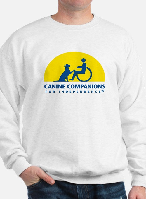 Color Canine Companions Logo Jumper