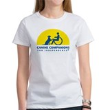 Canine companions for independence Women's T-Shirt