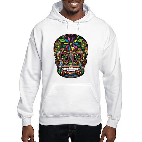 Festival Skull Hoodie