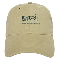 Boston Medical Center Baseball Baseball Cap