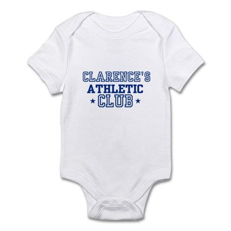 Clarence Infant Bodysuit