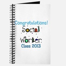 social worker grad congrats Journal