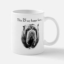 Neo Happy Face Mug