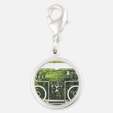 Nature Music Charms