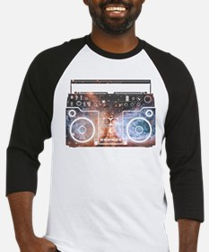 Ghetto Blaster Baseball Jersey