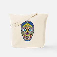 Calaveras De Azúcar Tote Bag
