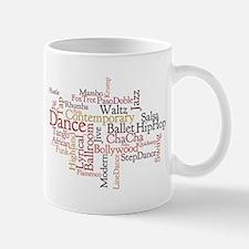 ZipZag Dance Mug