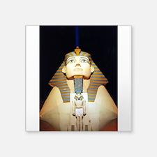 """Luxor Square Sticker 3"""" x 3"""""""