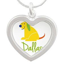 Dallas Loves Puppies Necklaces