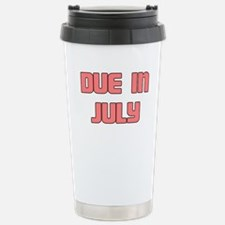 DUE IN JULY Travel Mug