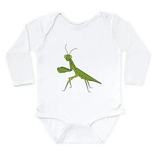 Praying Mantis Body Suit