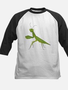 Praying Mantis Baseball Jersey