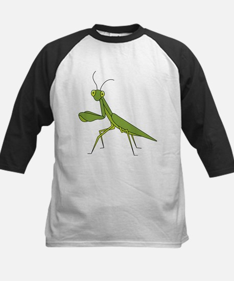 Praying Mantis Baseball Jersey