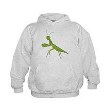 Praying Mantis Hoodie