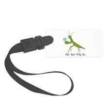 Get Your Pray On Luggage Tag