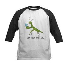Get Your Pray On Baseball Jersey