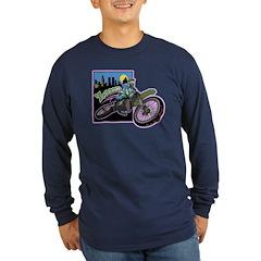 Zooom - Dirt Bike T