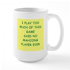 MAHJONG Mug