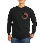 The Morrigan mini Long Sleeve T-Shirt- Dark Colors