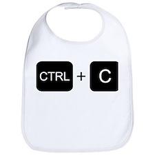 CTRL + C Bib