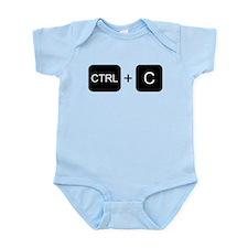 CTRL + C Body Suit