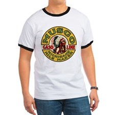 Musgo Gasoline T-Shirt