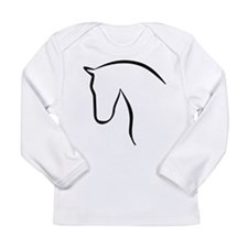 Pferd Long Sleeve T-Shirt