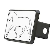 Pferd Hitch Cover