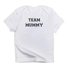 Team Mummy Infant T-Shirt