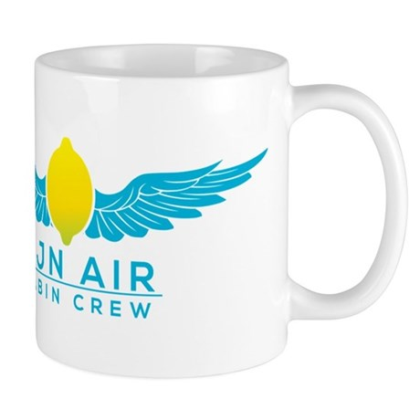 Cabin Crew Mug