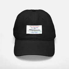Royal Inaugural Holy Land - Baseball Hat