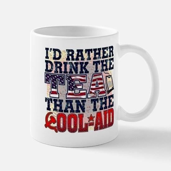 Freedom Lover Mug