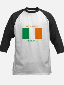 Midleton Ireland Baseball Jersey