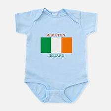 Midleton Ireland Body Suit