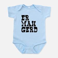Er Mah Gerd Infant Bodysuit