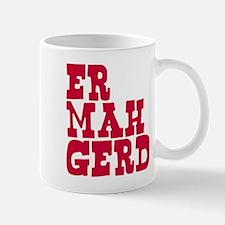 Er Mah Gerd Mug