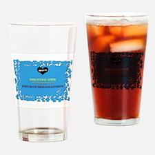 NF AWARENESS Drinking Glass