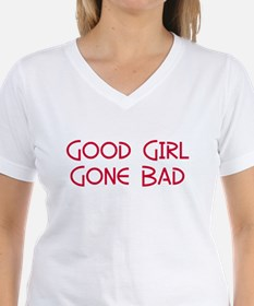 Good Girl Gone Bad Shirt