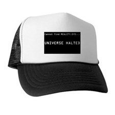 REALITY.SYS:  Trucker Hat