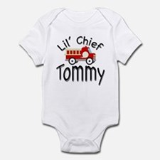 Chief Tommy Infant Bodysuit