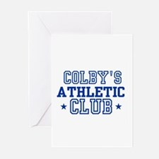 Colby Greeting Cards (Pk of 10)