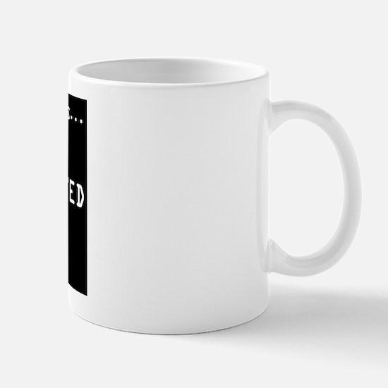 REALITY.SYS: Mug