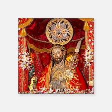 Santo Cristo Sticker