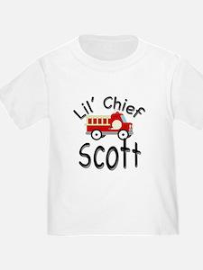 Chief Scott T