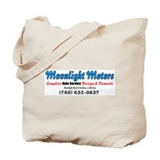 MoonLight Motors Tote Bag